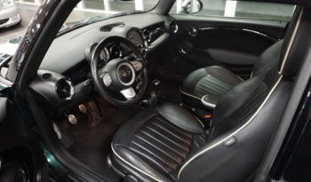 Mini Clubman Cooper S 1,6 JC Works · 5 dørs full