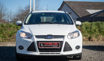 Ford Focus 1,0 SCTi  Trend st.car full